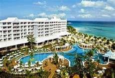 Our hotel Rui Palace in Ocho Rios Jamaica