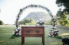 Uma história linda e um casamento dos sonhos – Thais