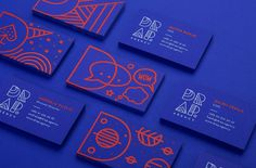 DRAP.agency Branding on Behance