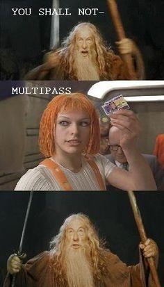 Multipass!