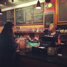 Uncommon Grounds Coffee & Bagels in Saratoga Springs, NY