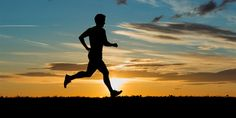 Running for his Life: One Man's Steps to a Healthier Future