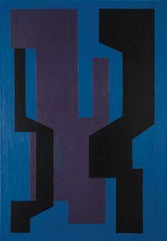 Ivan Picelj, Kompozicija YZ-3, 1956 •