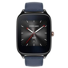 Shop ZenWatch 2 Smartwatch Stainless Steel at Best Buy. Find low everyday prices and buy online for delivery or in-store pick-up. Smartwatch, Ifa Berlin, Android Wear, Android 4, Microsoft Surface, Cool Things To Buy, Stuff To Buy, Tech Gadgets, Celebrity Weddings