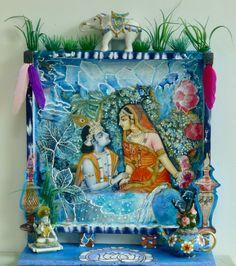 mixed media Paint Pens, Mosaic, Mixed Media, Painting, Art, Art Background, Painting Art, Mixed Media Art, Kunst