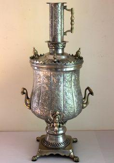 persian samovar
