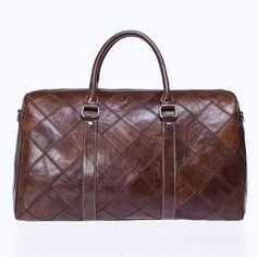 Genuine Leather Multi function Bag