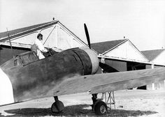 Falco I fighter of the Italian Squadron at rest at an airfield, date unknown, photo 1 of 2 Italian Air Force, World War Ii, Wwii, Aircraft, Rest, Dating, Aeroplanes, Model, World War One