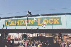 Camden Lock 2013