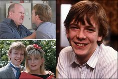 Adam Woodyatt, Steve McFadden and Michelle Collins Tv Soap, Bbc One, East London, England, Characters, Entertaining, Memories, Actors, Usa