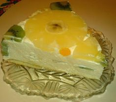 Tort Diplomat cu fructe Kiwi, Cooking, Desserts, Recipes, Food, Pineapple, Kitchen, Tailgate Desserts, Deserts