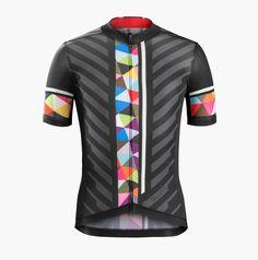 Bontrager Ballista Jersey   Cycling jerseys   Cycling apparel   Apparel   Trek Bikes