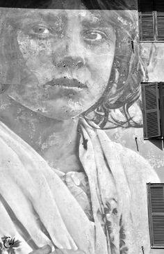 Murales a Tormarancia