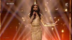 "Eurovision Song Contest 2014 : Autriche - Conchita Wurst ""Rise like a Phoenix"""