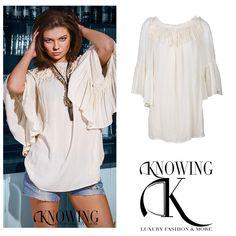 Knowing > nieuw bij Thing's
