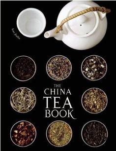 tea book layout