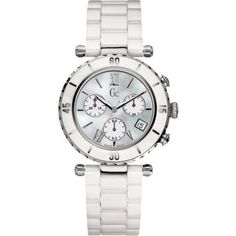 Reloj guess collection gc diver chic i43001m1s