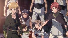 (24) 甲鉄城のカバネリ (@anime_kabaneri)   Twitter
