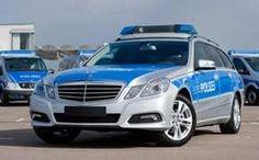 Mercedes-Benz Einsatzfahrzeuge