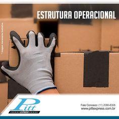 Disponibilizamos de uma estrutura operacional que permite o atendimento ágil e eficaz a todos os clientes.