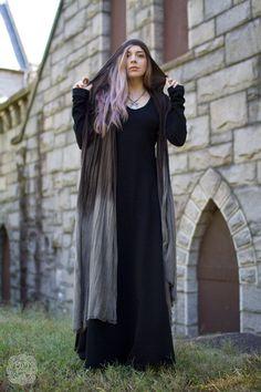 Medieval Dress, Plus Size Gothic Dresses, Witch Dress, Renaissance, Queen Dress, Vintage Gowns, Festival Dress, Style Inspiration, Black Maxi
