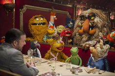 Our Review of Disney's Muppets Most Wanted! #MuppetsMostWantedEvent — The Queen of Swag!