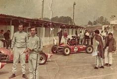 Emersom e Wilson Fttipaldi Formula Vê
