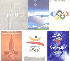 Olympic poster collect 2
