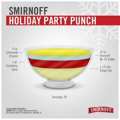punch looks yummy. possibly add some sherbert