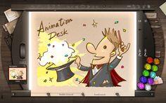 Animation Desk: creare cartoni animati su Android, iOS, Mac e PC