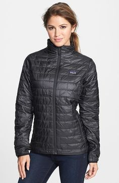 Patagonia 'Nano Puff' Jacket