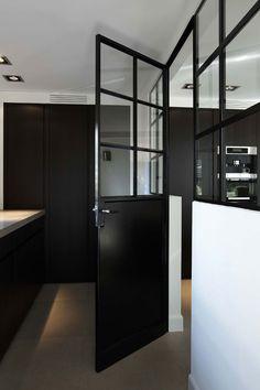 Vlassak verhulst on pinterest construction villas and - Cloison verriere leroy merlin ...