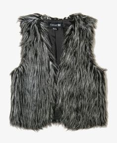 Fur is so in this season! What would you wear with this? #luckyyou