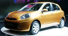 Los Mejores Autos: Nissan March a precios desde $5.290.000 en Chile