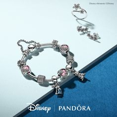 Celebrate an iconic friendship with the NEW Bambi and Thumper charms from the PANDORA Jewelry Disney Collection! #PANDORA #Disney #shopbarnes #shoplocal #bambi #thumper #friends
