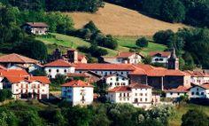 ARIZKUN NAFARROA EUSKAL HERRIA / Pays Basque.