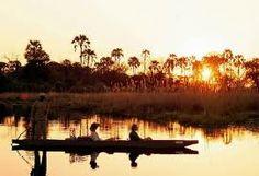 Botswana, Africa. BelAfrique your personal travel planner - www.BelAfrique.com