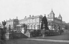 Clumber House.   Location nr Worksop County Nottinghamshire Year demolished 1938 Reason Insufficient wealth