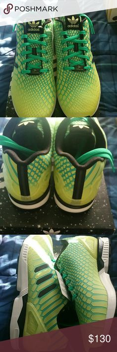 Adidas shoes Adidas ZX Flux for men Adidas Shoes Athletic Shoes