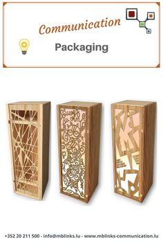 Démarquez-vous en optant pour des emballages écologiques ! Vos clients sont de plus en plus sensibles au respect de l'environnement ? Ou vous-même, vous souhaitez faire un geste pour notre planète ? Utilisez des emballages biodégradables, renouvelables et robustes ! ♻️ -Frisure de bois 100 % naturelle (paille de calage) ; -Boites en papier carton ; -Ustensiles en bois ; -Récipients en verre ; - etc. Contactez-nous : ➡️ + 352 20 211 500 ➡️ info@mblinks.lu ➡️ www.mblinks-communication.lu Communication, Packaging, Info, Respect, Home Decor, Glass Containers, Cardboard Paper, Biodegradable Packaging, Environment