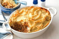 This is the best cottage pie I have ever tasted. This has been handed down through three generations, and all the family ask for seconds. Minced Beef Recipes, Mince Recipes, Cooking Recipes, Budget Recipes, Cetogenic Diet, Savoury Mince, Carne Picada, Beef Dishes, Cake Recipes