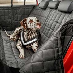 Genuine Skoda Back Seat Protection Back Seat, Rear Seat, Pet Travel, Seat Covers, Baby Car Seats, Autumn, Pets, Fabric, Animals