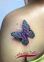 Image result for tattoo vlinder onderarm pols
