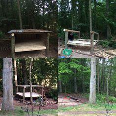 Easy built shelter