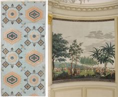History of Wallpaper: Part 1