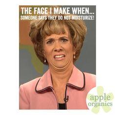 Apple Organics