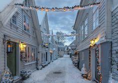 Lightening up the December evening... | Flickr - Photo Sharing!