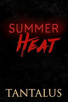 Book Review:  SUMMER HEAT by Tantalus. http://www.ggr-review.com/book-review-summer-heat/
