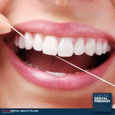 Sabe quais são os instrumentos fundamentais para uma boa higiene oral? - Escova de dentes - Pasta dentífrica - Fio dental. www.cartaodentalpremium.pt #SwissDentalHealthPlans #CartãoDentalPremium #CartãoDeSaúde#Clínica #Implantes #Dentista