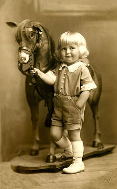 A boy and his horse .....................................Please save this pin. ............................................................. Click on the following link!.. http://www.ebay.com/usr/prestige_online